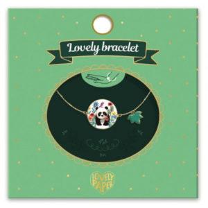 LOVELY BRACELETS - Bracelet panda