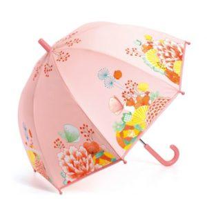 PARAPLUIE - Parapluie jardin fleuri - Djeco