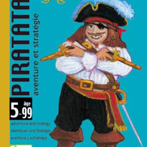 JEU DE CARTES - Piratatak - Djeco