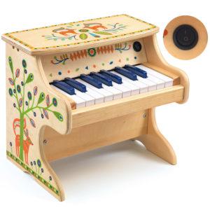 ANIMAMBO - PIANO ELECTRIQUE - Djeco
