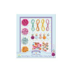 Perles et bijoux-Perles et puces* - Djeco