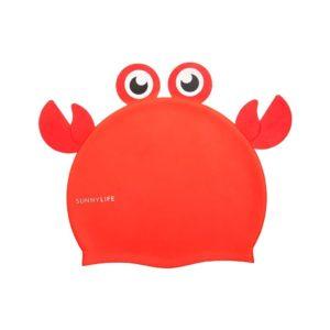 BONNET de bain crabe - Sunnylife